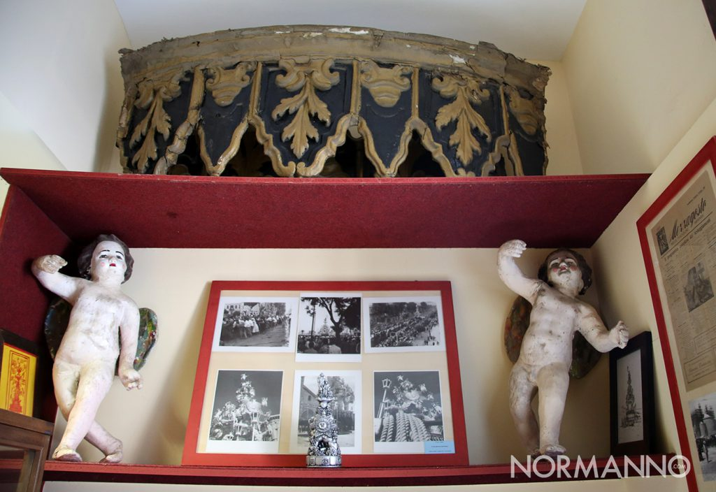 museo della vara di messina