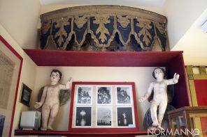 """Il Museo della Vara: viaggio nel tesoro """"nascosto"""" al centro di Messina"""