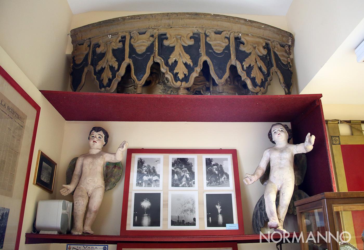 museo della vara
