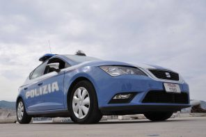 Due furti in poche ore: tre arresti a Messina