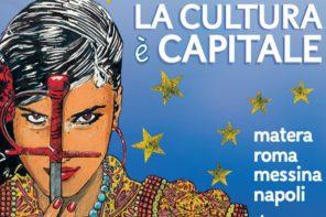 """Arte spagnola a Messina: dal 19 novembre la mostra nell'ambito del progetto """"La cultura è capitale"""""""