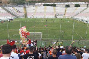 Calcio. L'Acr Messina vince ancora e batte il Biancavilla 2 – 0