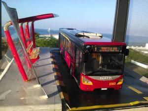 modelino autobus, mostra atm messina