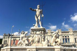 Da Nettuno a Scilla e Cariddi, passando per Orione: alla scoperta dei miti di Messina