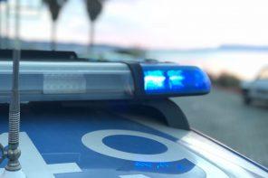 Messina. Rapina in un distributore di benzina: arresto lampo della Polizia
