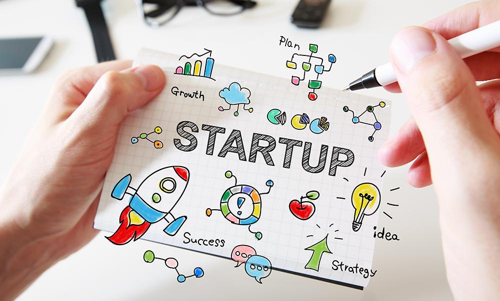 Foto di repertorio per articoli a tema startup e impresa