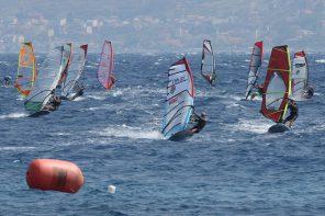 Memorial Pellicane: domenica la nona edizione del trofeo open di Windsurf