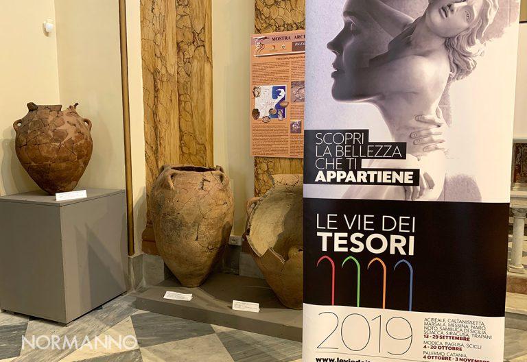 le vie dei tesori a Messina, edizione 2019