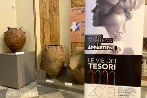 Torna Le vie dei Tesori: svelati i luoghi da scoprire a Messina