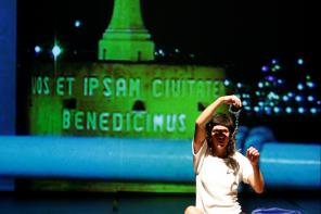 Cinema, teatro e arte: a Villa Melania il festival internazionale sull'integrazione
