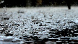 acque bianche, pioggia