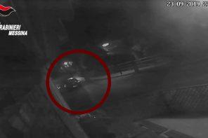Anziana picchiata a Brolo: ecco chi sono i due arrestati – VIDEO