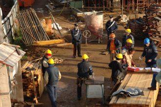 ispettorato del lavoro, i carabinieri controllano 37 ditte tra messina e provincia