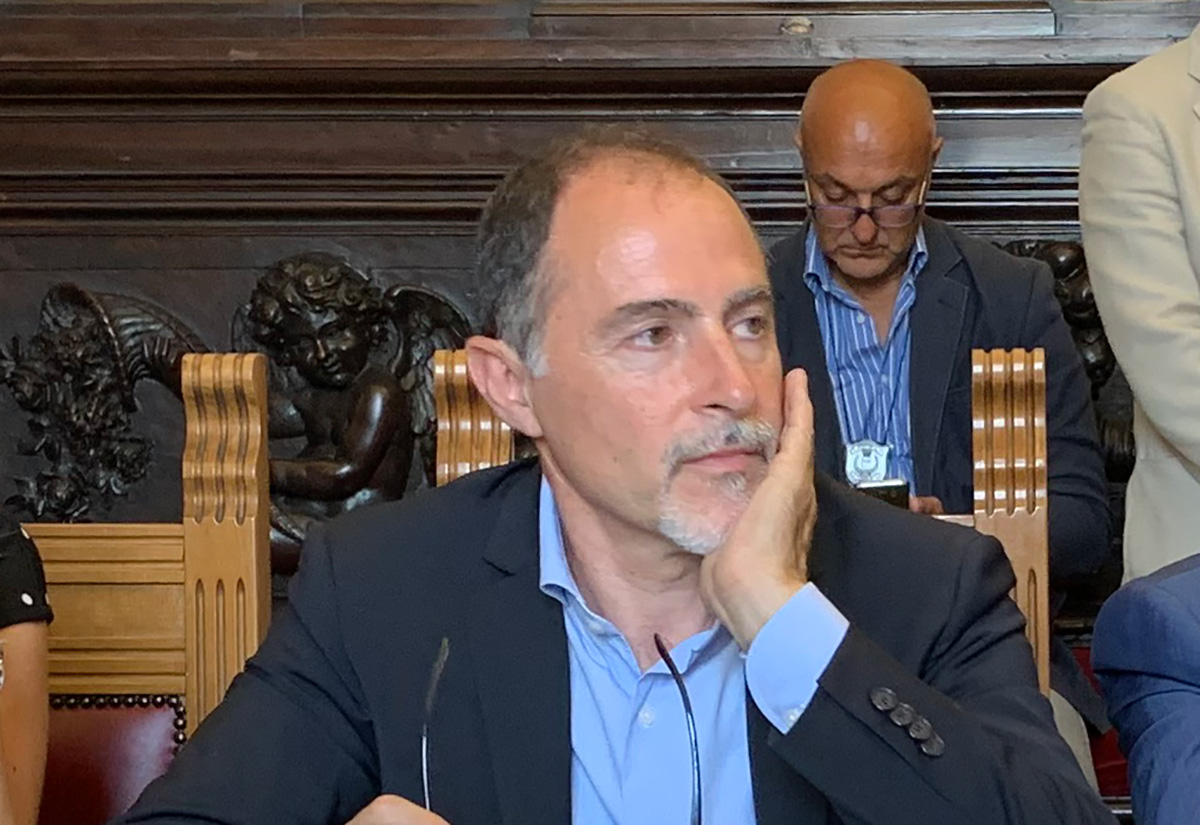 giuseppe lombardo presidente messinaservizi