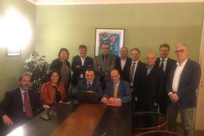 Messina Patrimonio Spa: è nata la nuova partecipata targata De Luca