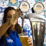 Messina Street Food Fest 2019, birra messina, birra dello Stretto