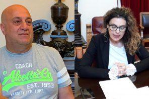 Arcigay Messina attacca Carlotta Previti: «Lasci la delega alle Pari Opportunità»