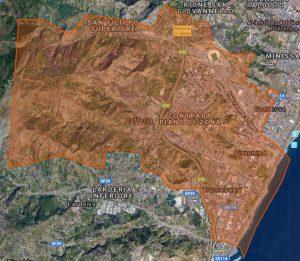 zona 2 area sud per l'avvio della raccolta differenziata a messina