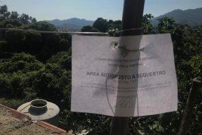 Strutture abusive nel mirino della Polizia Municipale: tre sequestri a Messina