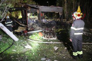 Esplosione nella fabbrica di fuochi d'artificio di Barcellona: sale a 5 il numero delle vittime