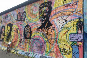 30 anni dalla caduta del Muro. A Berlino che giorno è?