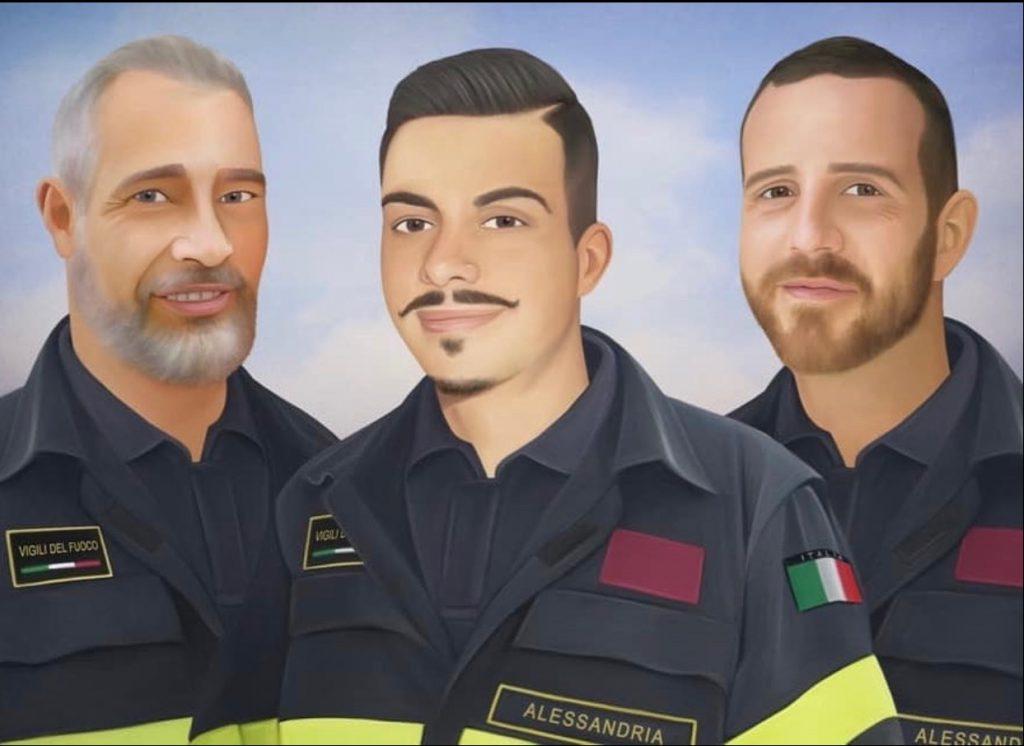 Anche a Messina la Hero Wod, raccolta fondi per le famiglie dei Vigili del Fuoco morti ad Alessandria