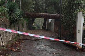 AMAM. Acqua ridotta a Messina a causa del maltempo: le zone interessate