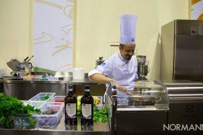 La Scuola di Cuochi Messina: al via i corsi di cucina degli chef tra tradizione e innovazione