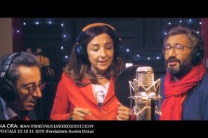 Canto per NeMO 2: ecco il video di 60 avvocati che cantano per sostenere il Centro NeMO SUD
