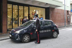 Messina. Ruba capi d'abbigliamento in un negozio del centro: 28enne arrestata per furto
