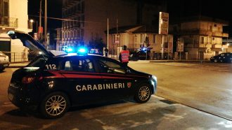 carabinieri a barcellona