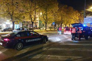 Guida in stato di ebrezza, coltelli e musica ad alto volume: un altro weekend di fuoco a Messina