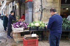 Multe al Mercato di Sant'Orsola. Pugno duro contro chi non rispetta le regole