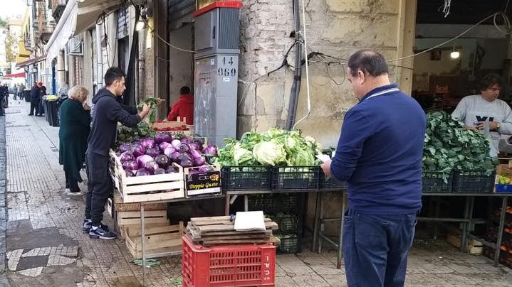 controlli via placida e mercato di sant'orsola a messina