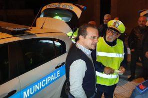 Nuova notte di controlli su viale Boccetta e corso Cavour: sequestrati 3 veicoli