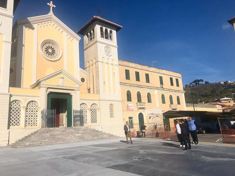 Anche il rione Giostra San Matteo a Messina avrà il suo