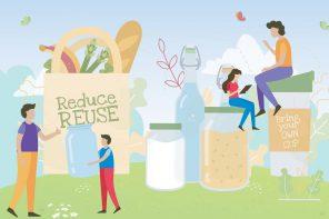 Giornate Mondiali per l'Ambiente 2019/20: le iniziative per le scuole di Messina