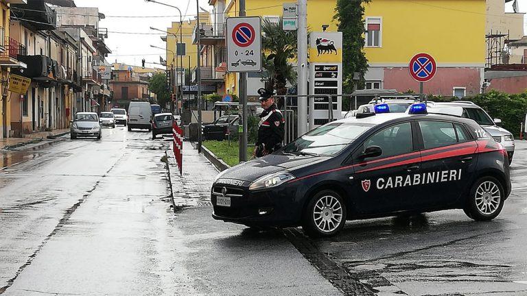 incidente a Venetico, un'auto ha investito un pedone attualmente ricoverato al policlinico di messina
