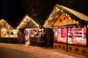 Un mercatino di Natale per Largo Seggiola: l'idea della IV Circoscrizione