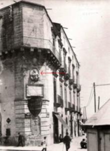 targhe e lapidi abbandonate nel deposito del MuMe da ricollocare a Messina secondo l'associazione Centro Storico