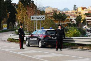 Estorsione e minacce a ristoratori: arrestata coppia di fratelli a Brolo