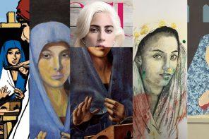 L'Annunciata. Cinque artisti messinesi reinterpretano il capolavoro di Antonello da Messina