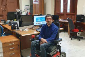 Messina. È nata TaggaTagga, l'app che aiuta i disabili a trovare i luoghi senza barriere architettoniche