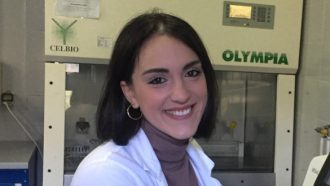 Germana Lentini, ricercatrice unime, università degli studi di messina