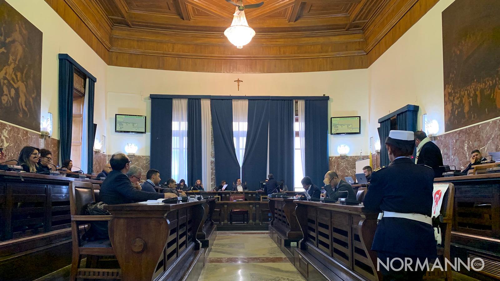 consiglio comunale del 2 dicembre 2019