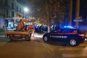 Coltelli, guida in stato di ebrezza e musica ad alto volume: 13 denunce ieri a Messina