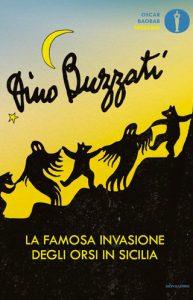 10 libri da regalare a Natale: la famosa invasione degli orsi in sicilia