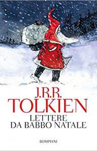 10 libri da regalare a Natale: lettere da Babbo Natale