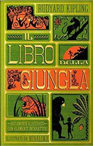10 libri da regalare a Natale: il libro della giungla di kipling