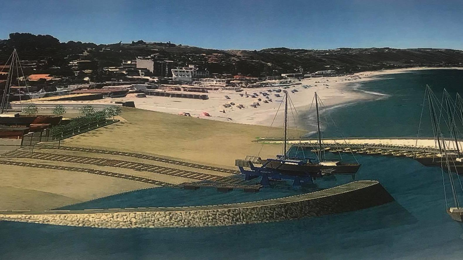 progetto da 16 milioni di euro per la realizzazione di porticcioli sul litorale di messina